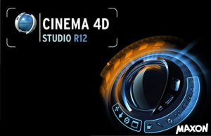 Cinema 4D 12 Dynamics using Bullet adds constraints, springs, soft