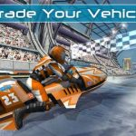 Riptide GP2 using Bullet